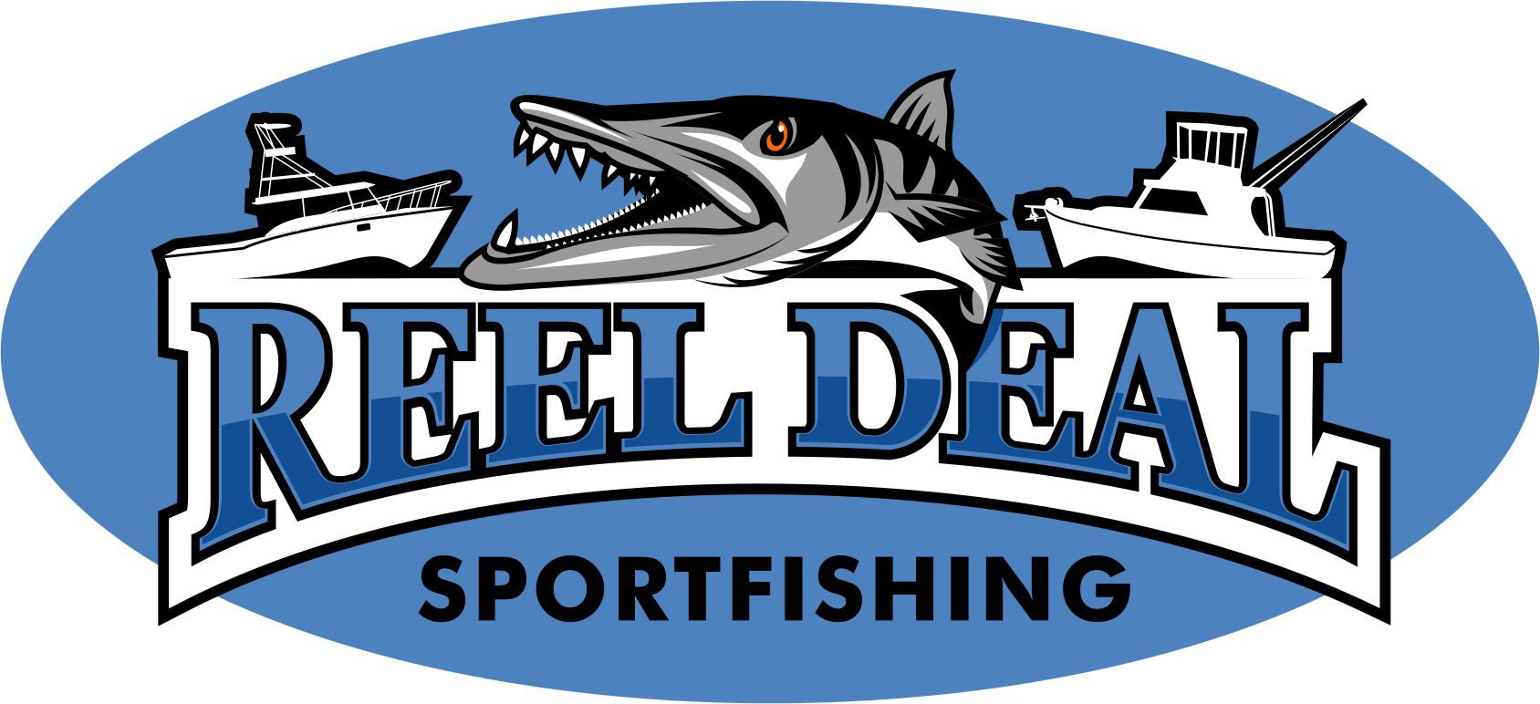 Real Deal Sportfishing